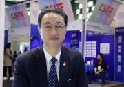 """朱庆阳:人力资源服务业是一个蓬勃发展的""""朝阳产业"""""""