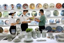 3D打印为老产业注入新活力   长沙海关支持传统陶瓷产业创新挖潜扩大出口
