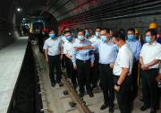 李克强来到郑州地铁5号线受灾现场说了什么