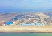 海峡两岸最大石化产业合作项目建成投产