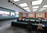 郝鹏出席国务院国资委与南非国企部部长级视频对话会议 加强交流共商合作