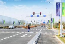 千方科技:让自动驾驶汽车有路可跑