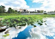 阳泉:提升物流产业 做足旅游文章