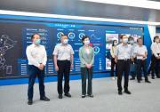徐晓兰调研重庆市民爆行业安全生产工作