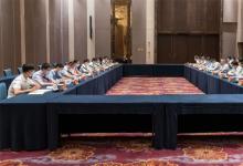国务院第十二督查组与海南省举行工作见面会