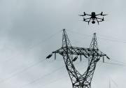 六盘水供电局首次实施无人机自主巡检高压输电线路效率提升八倍
