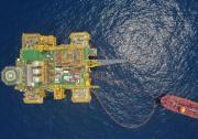 """""""深海一号""""大气田全面投产 每年将稳定供气超30亿立方米"""