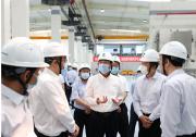 辛保安董事长主持召开新型电力系统科技攻关计划重大项目推进会并开展调研