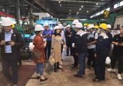 生态环境部华北核与辐射安全监督站对太原市辐射安全监管工作进行抽查检查