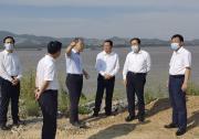 郝鹏赴湖北实地调研督导中国有色集团中央生态环保督察通报问题整改工作