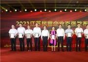 江苏民营企业最新200强榜单凸显好态势传递强信心