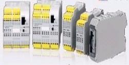 Leuze-劳易测推出MSI100-MSI200安全PLC