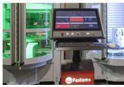 中航国际工程能力中心联合Fastems为西飞建立高端机加柔性生产线