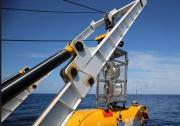 """上海海洋大学:""""彩虹鱼""""号在南海成功完成4000米级海试"""
