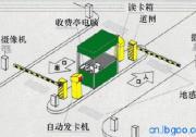 上海建设智能停车信息系统