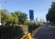 深圳开通第7条自动化潮汐车道,新洲路上不再堵了