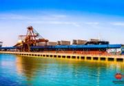 黄骅港务自动化装船试验取得全面成功