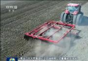 不误农时抓生产 春耕备耕加速度