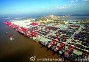 上海自贸试验区口岸通关效率将进一步提升