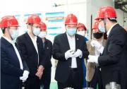 汪东进赴中海油服现场办公并提出要求