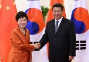 中韩双方完成自由贸易区协定实质性谈判