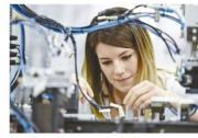 工业4.0,德国中小企业如何跨过门槛
