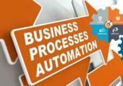 王吉伟:中小企业数字化转型不妨先从业务流程自动化开始