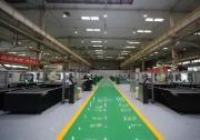 国机集团打造我国超硬材料行业第一条智能制造示范线