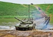 俄工程兵部队实战化演训强本领