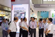 北京国际城市轨道交通展览会暨高峰论坛在京隆重举行