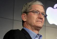 库克对于苹果决定下架应用程序的决定发表看法