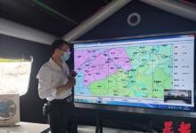 江西省地震局地震监测实现2分钟自动定位
