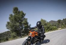 哈雷戴维森公司推出了其首款纯电动摩托车