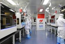 华大基因的新冠病毒核酸检测试剂盒已在全国完成核酸检测47.3万例