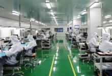 """中国电子科技集团有限公司:为""""新基建""""提供精准丈量"""