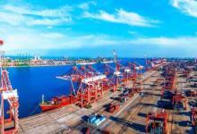 抢订单!海西重机签下天津港25台自动化轨道吊合同