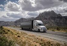 戴姆勒与美国内华达州州长达成协议,自动驾驶卡车可在该州上路
