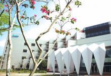 绿色建筑,与自然和谐共生的建筑