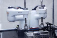 日本机器人厂商坐拥全球工业机器人半壁江山