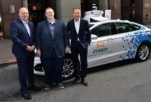 大众汽车完成对自动驾驶初创公司Argo AI 26亿美元的投资